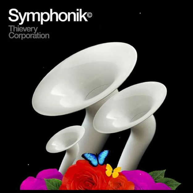ThieveryCorporation - Symphonik